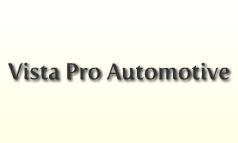 Vista Pro Automotive