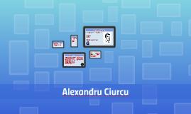 Alexandru Ciurcu