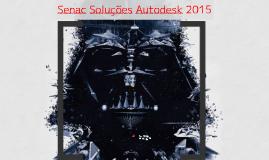 3DS MAX - SOLUÇÕES AUTODESK 2015