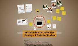 Introduction to Collective Identity A2 Media Set 1