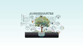 Copy of CONSERVANTES