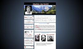 Stephen Jay Gould