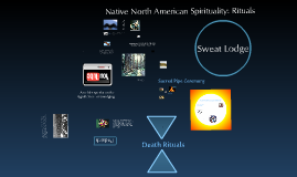 Native North American Spirituality: Rituals