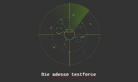 adesso Testforce