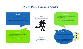 Zico: Pure Coconut Water