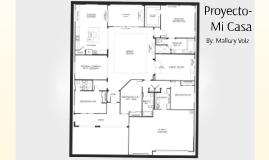 Proyecto- Mi Casa