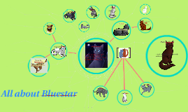 Bluestar's Family Tree