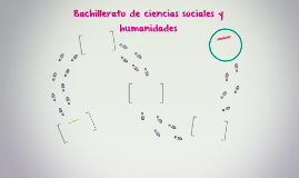 Bachillerato de ciencias sociales y humanidades