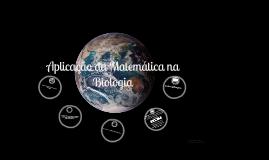 Copy of Aplicação de Função Exponencial na Biologia