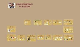 Copy of NORMAS INTERNACIONALES DE CONTABILIDAD
