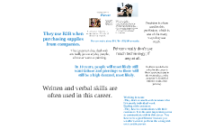 Exploring Careers #3