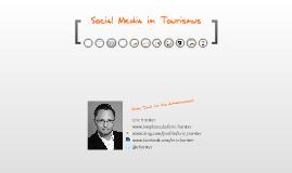 Social Media im Tourismus - Gastvortrag Bremerhaven