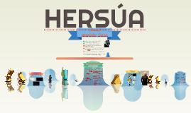 HERSÚA