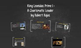 King Leonidas Prime 1 :