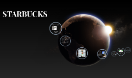 Copy of Starbucks in 20112: Evolving into a Dynamic Global Organiza