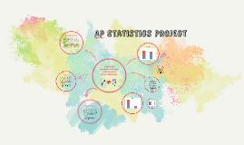 Ap Statistics Project