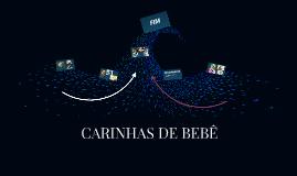 CARINHAS DE BEBÊ