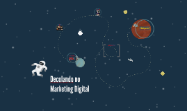 Decolando no MKT Digital