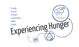 Copy of Experiencing Hunger