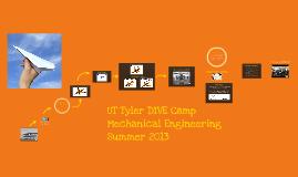 DIVE Camp 2013 ME