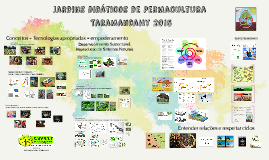 Jardins Didáticos Permaculturais