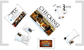 Copy of Checking in on Professional Learning Communities
