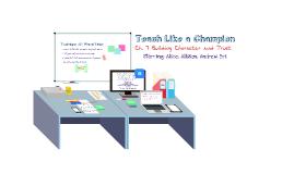 Teach like a Champion CH.7