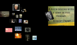 Robert Lee Frost was born in San Francisco, California, on M