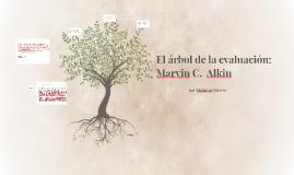 El árbol de la evaluación