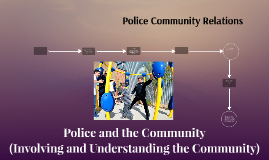 Police and Community