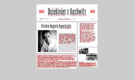 Uciekinier z Aushwitz