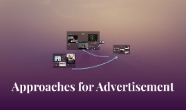 Methods of Advertisement