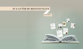 EL CANTAR DE RONCESVALLES- inés quirós