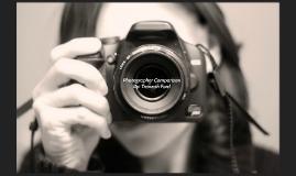 Photographer Comparison