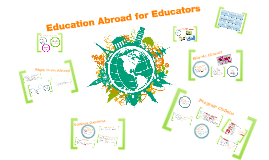 Education Abroad for Educators