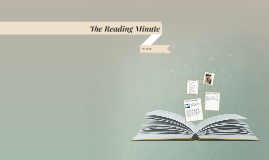 Copy of The Reading Minute