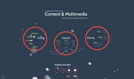 Content & Multimedia