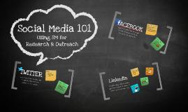 Making Liaison Duties Better, Faster, Easier with Social Media