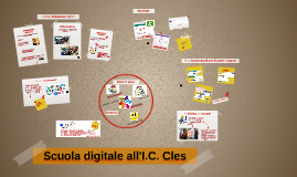 Scuola Digitale IC Cles