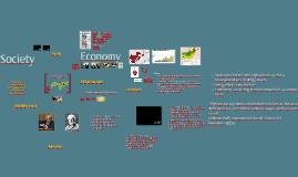 Conflict & Development; Arab Spring