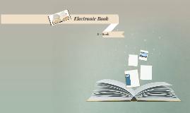 (E-Book) Electronic Book