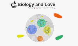 Biology and Love