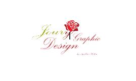 Joury Graphic Design