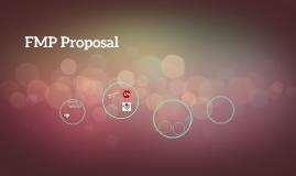 FMP Idea Proposal