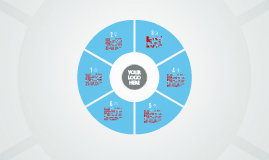 Circular Concept - Prezi Template