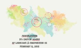 AnaColuthon