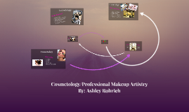 Cosmetology/ Esthetics/ CIDESCO/ Professional Makeup Artistr