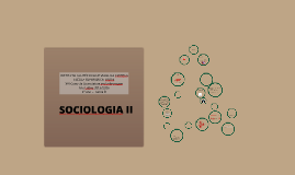Trabalho de Sociologia II