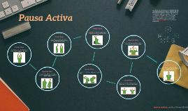 Copy of Pausa Activa Para Oficina
