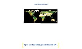 Copy of Jesús-María Claudina